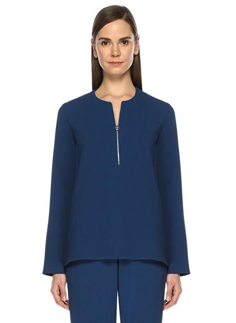 Stella Mccartney Bluz Mavi